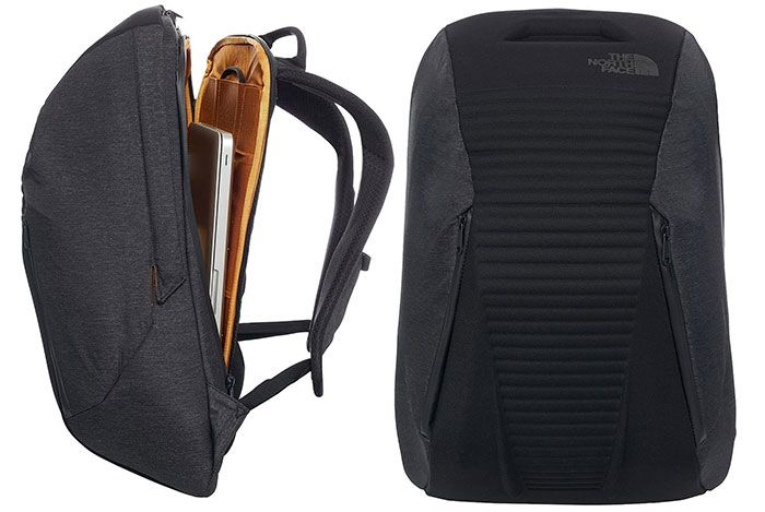 """Must-Have-Backpack für Apple-Fans: Das """"Access Pack"""" (ca. € 250,00). 