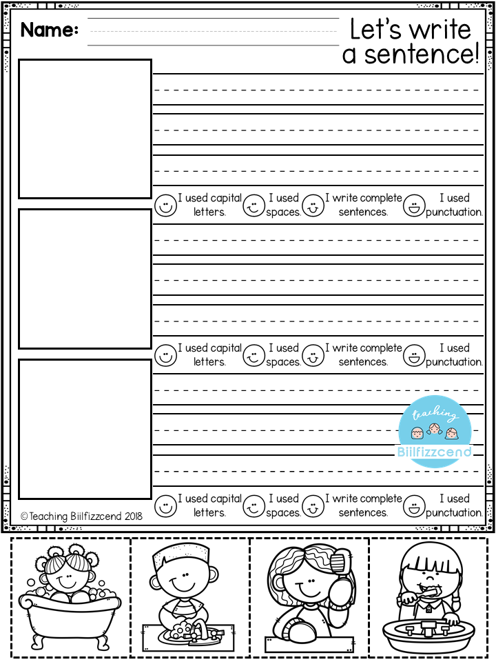 FREE First Grade Writing Activities First Grade Writing, Narrative Writing,  Narrative Writing Prompts
