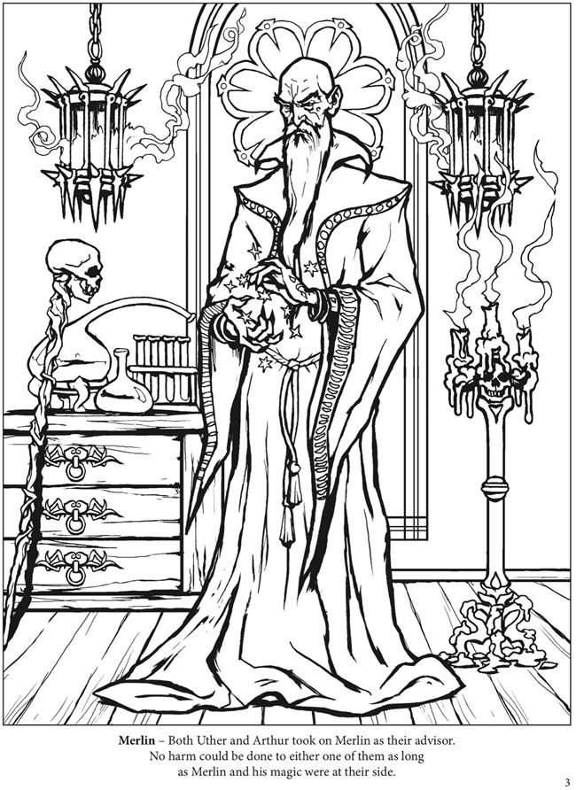 Welcome To Dover Publications Witch Coloring Pages Detailed Coloring Pages Coloring Pages
