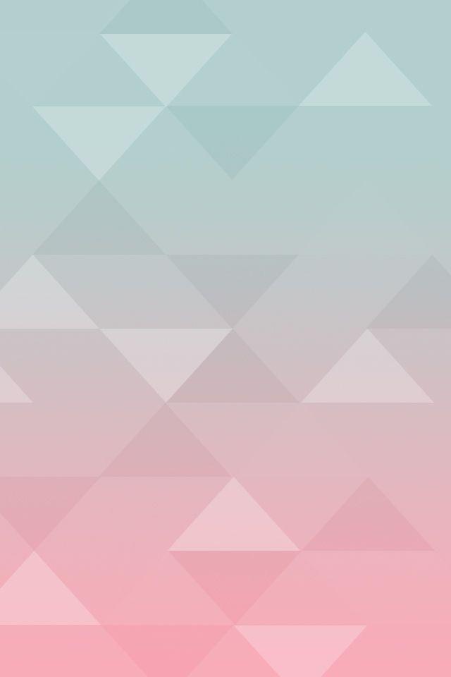 Ios7 Wallpapers Www Whatkatiedoes Net Ios 7 Wallpaper Pink