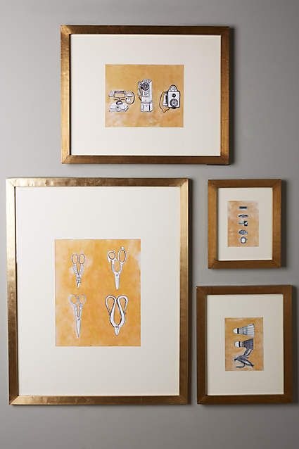 Minimalist Gallery Frame Gallery Frame Hanging Picture Frames Gallery Frames