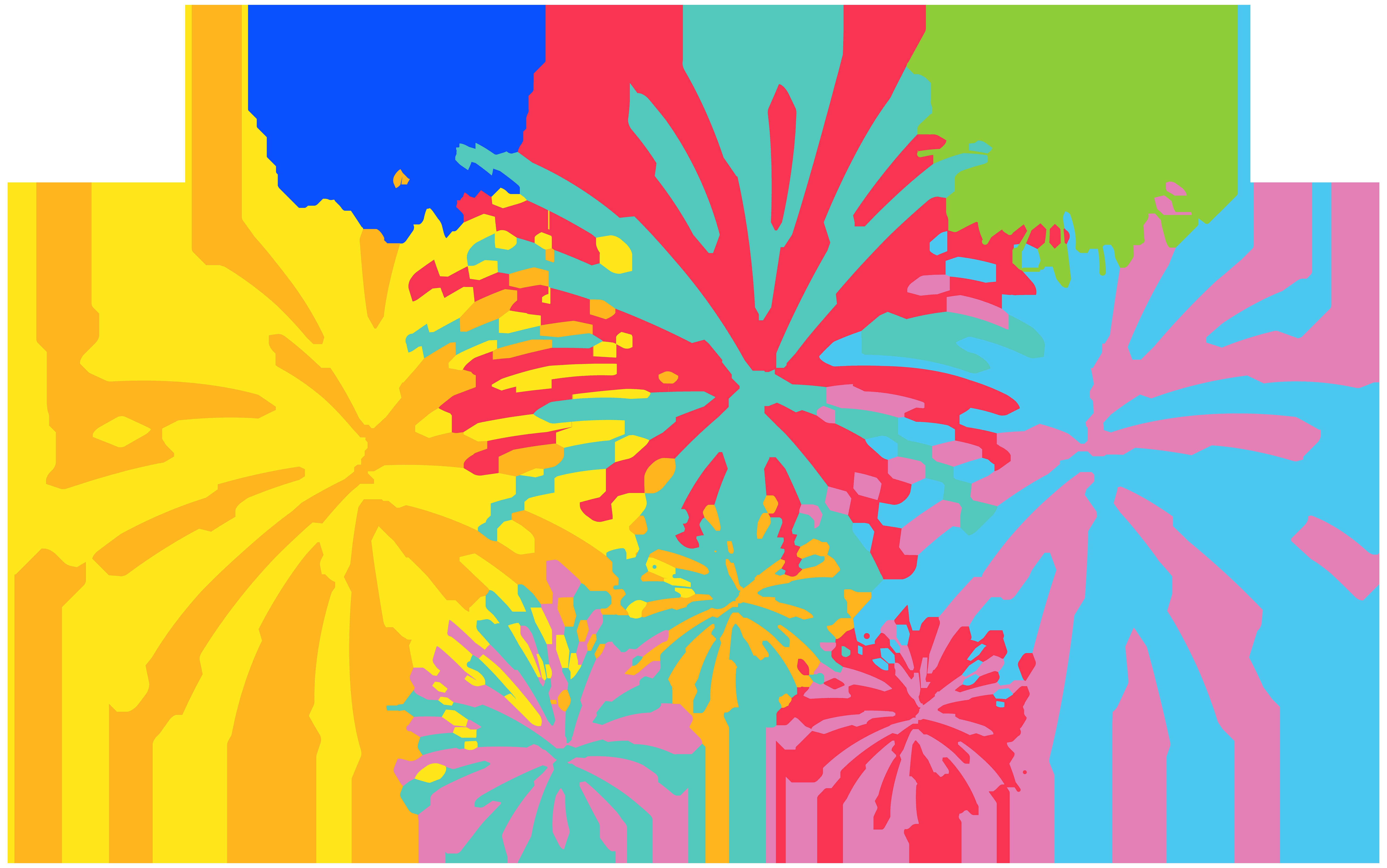 Firework celebration. Cracker clipart disneyland elivation