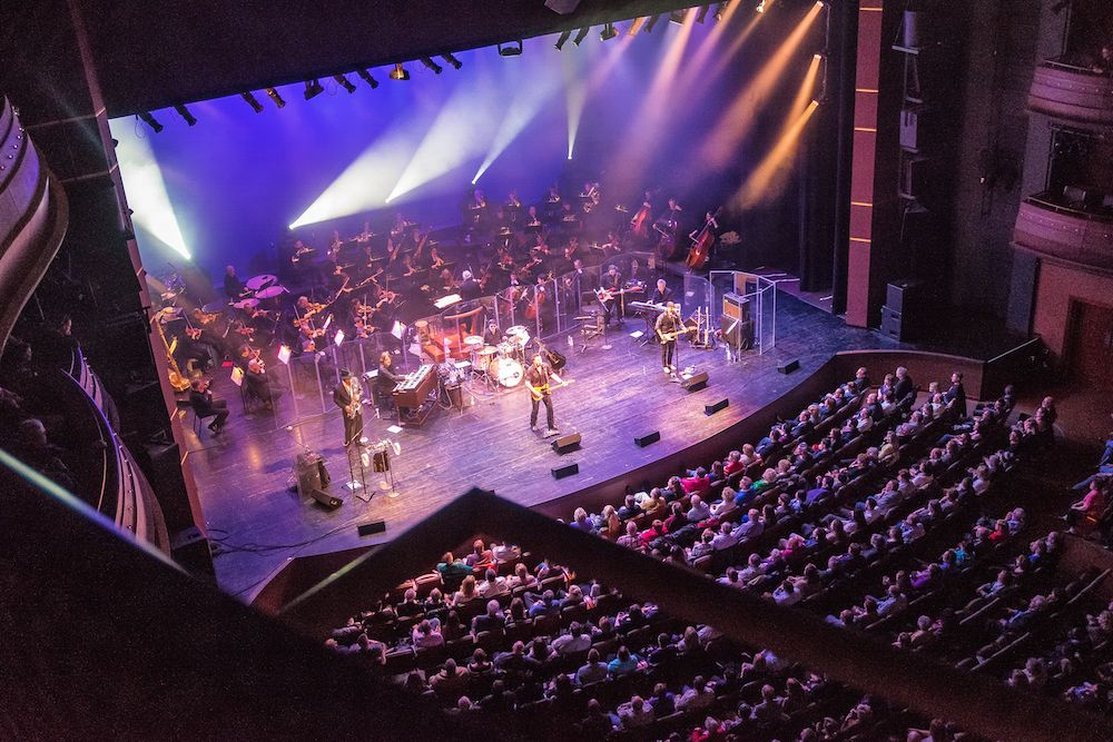 Symphonic Springsteen With The El Paso Symphony Orchestra Saturday February 27th 2016 All Your Favorite Springsteen Classics Performed With Sympho Music Pi