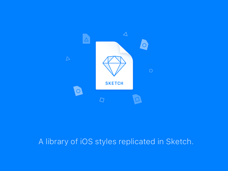 Ios Styles Library Library Free Design Resources Online Design