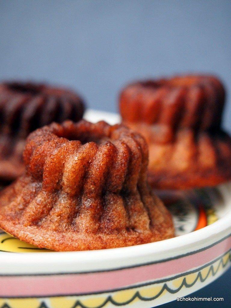 Kakao Mascarpone Mini Gugel Rezept Mit Bildern Lebensmittel Essen Getranke Rezepte Kochen Und Backen