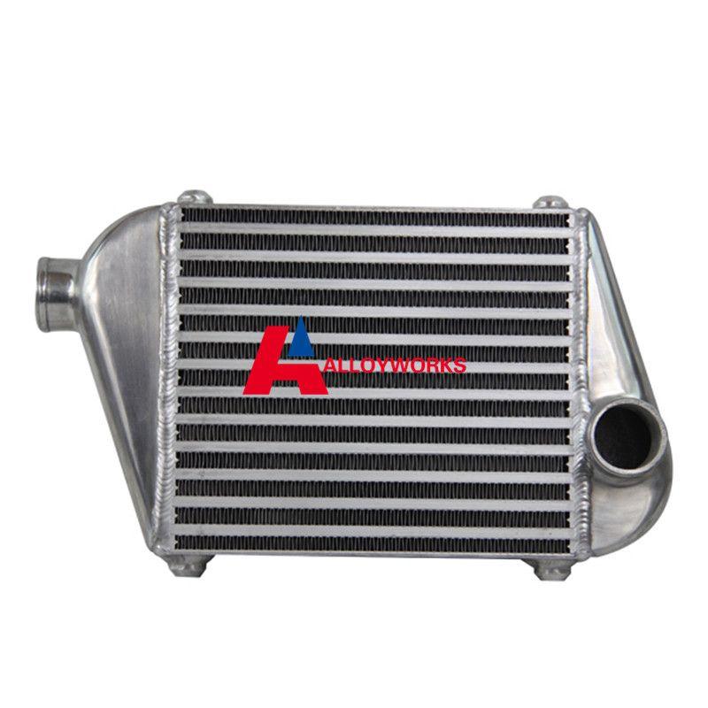 New Hot Brand For Toyota Hilux 02 05 1kz Te 3 0l 3 Best Top Mount Intercooler Aluminium Automobile Engines Cooling Toyota Hilux Automobile Electronic Products