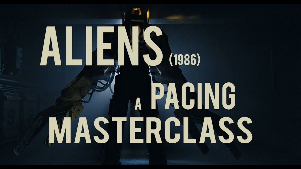 My Old Friend From Highschool Started Making Video Essays On Movies  My Old Friend From Highschool Started Making Video Essays On Movies I  Wanted To Share His First Video Here Why Aliens Succeeded While  Prometheus And