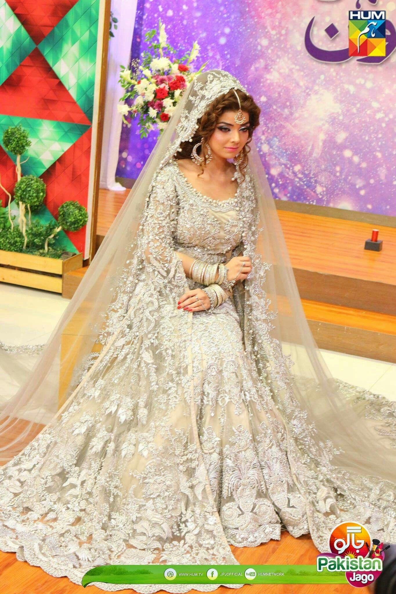 Pin by ethan james on bridal fashion   Pakistani bridal ...