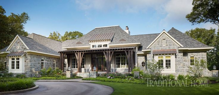 With his signature twists on traditional design, Corey Damen Jenkins  outfits a Detroit ranch house in runway-worthy style