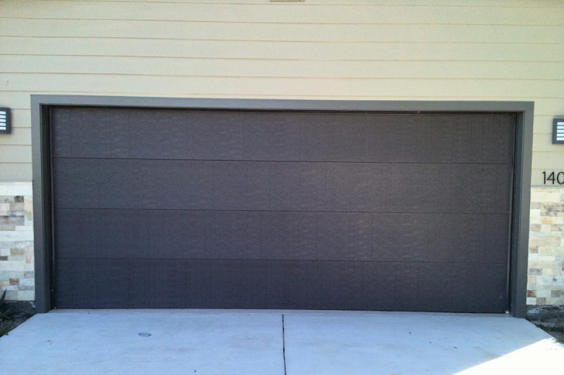 Wayne Dalton Contemporary Garage Door Contemporary Garage Doors