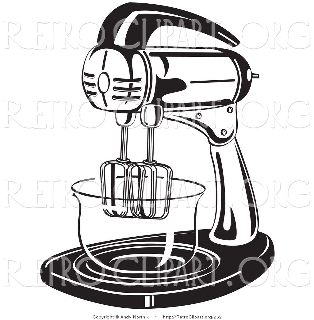 Free Printable Kitchen Clip Art