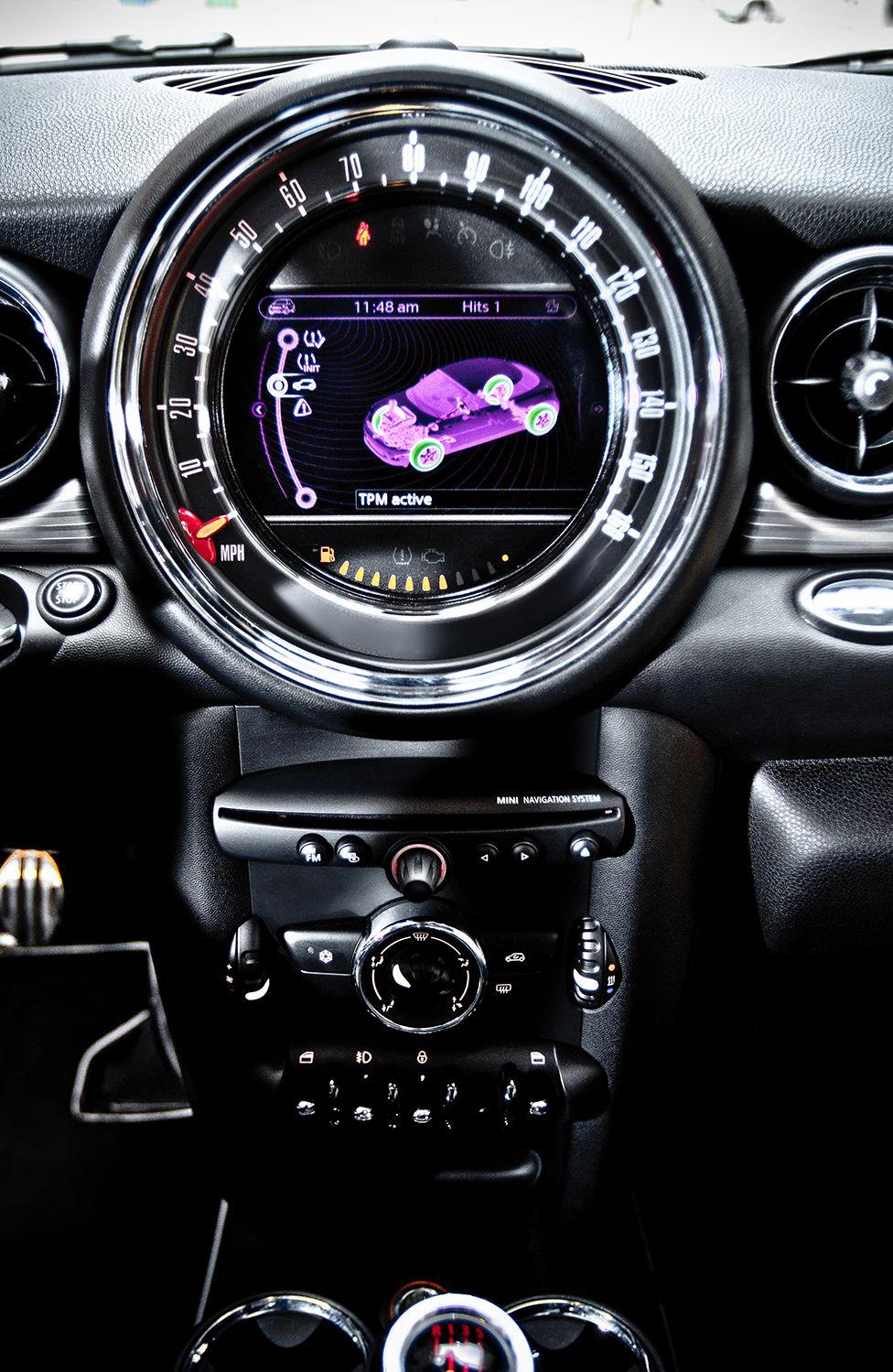 Mini Cooper Coupe Jcw Water Street Dumbo Bk My Mini S Mini