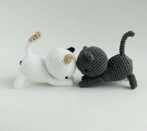 Cochon cochaunouxe ! | Pinterest | Muestras de crochet, Patrones ...