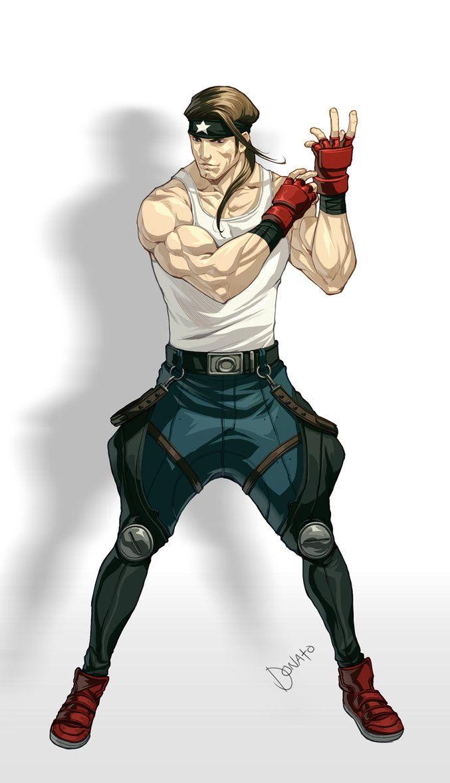 brawler by DXSinfinite