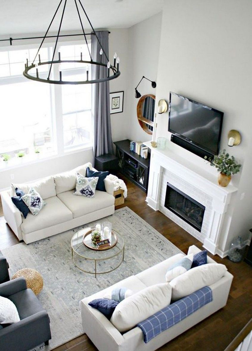 14 Best Designing A Living Room With Dark Wood Floor 10 Living Room Furniture Layout Livingroom Layout Family Room Layout