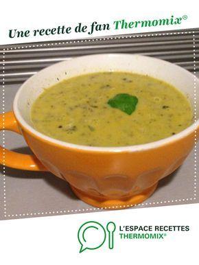 Soupe Aux Poireaux et aux Champignons | Recette (avec ...