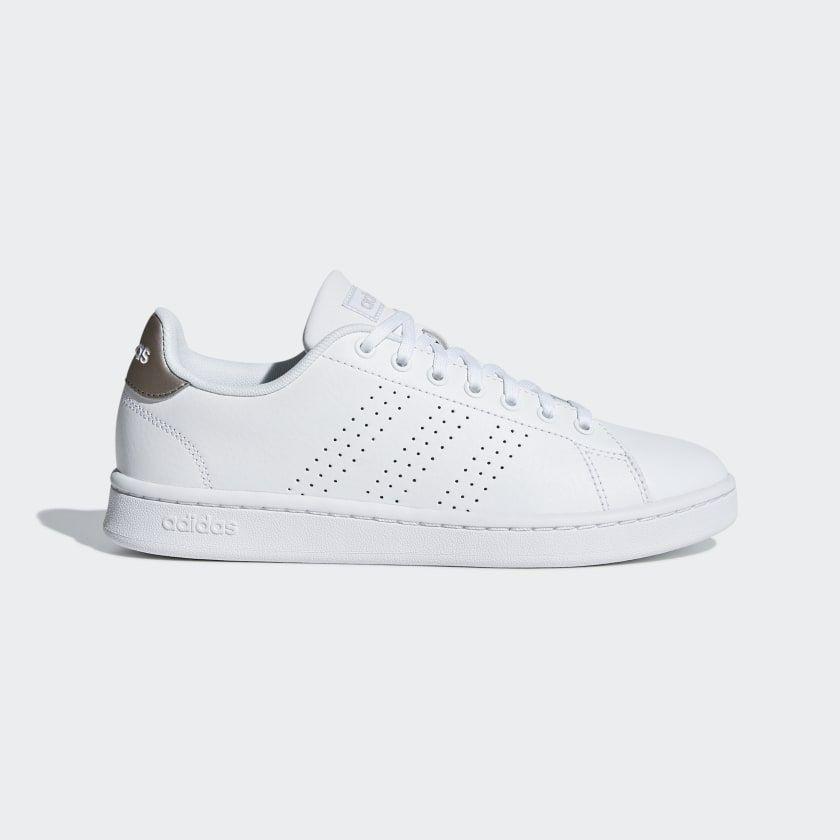 Advantage Shoes Cloud White / Cloud White / Grey Two F36226 ...