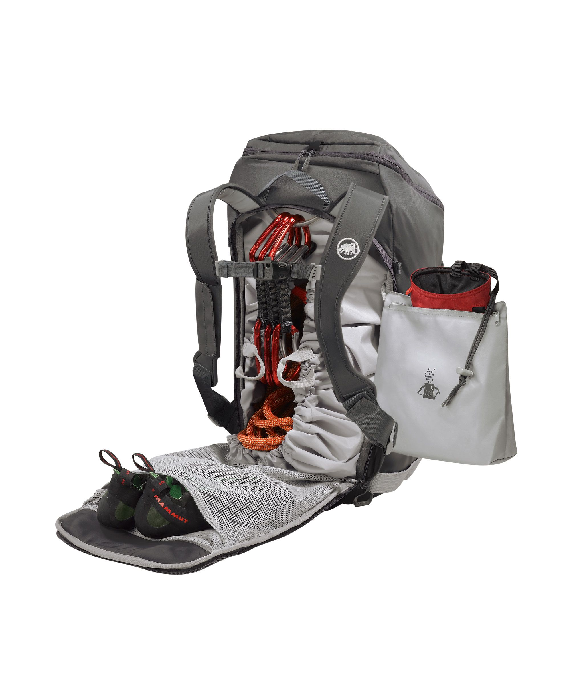Climbing Gear Backpack