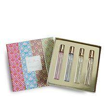 Mini Eau de Toilette Spray Set~a new scent to try