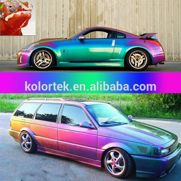 Color Changing Plasti Dip Creates Chameleon Car | Download Cerchi |  Pinterest | Cars, Car Stuff And Vehicle
