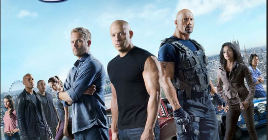 Fast Furious 6 2013 In Hindi 720p Blurey 958mb Download Directed