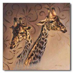 Unikatbilder A Heins Giraffen Portrait Giraffen Afrika Tiere Und Tiere