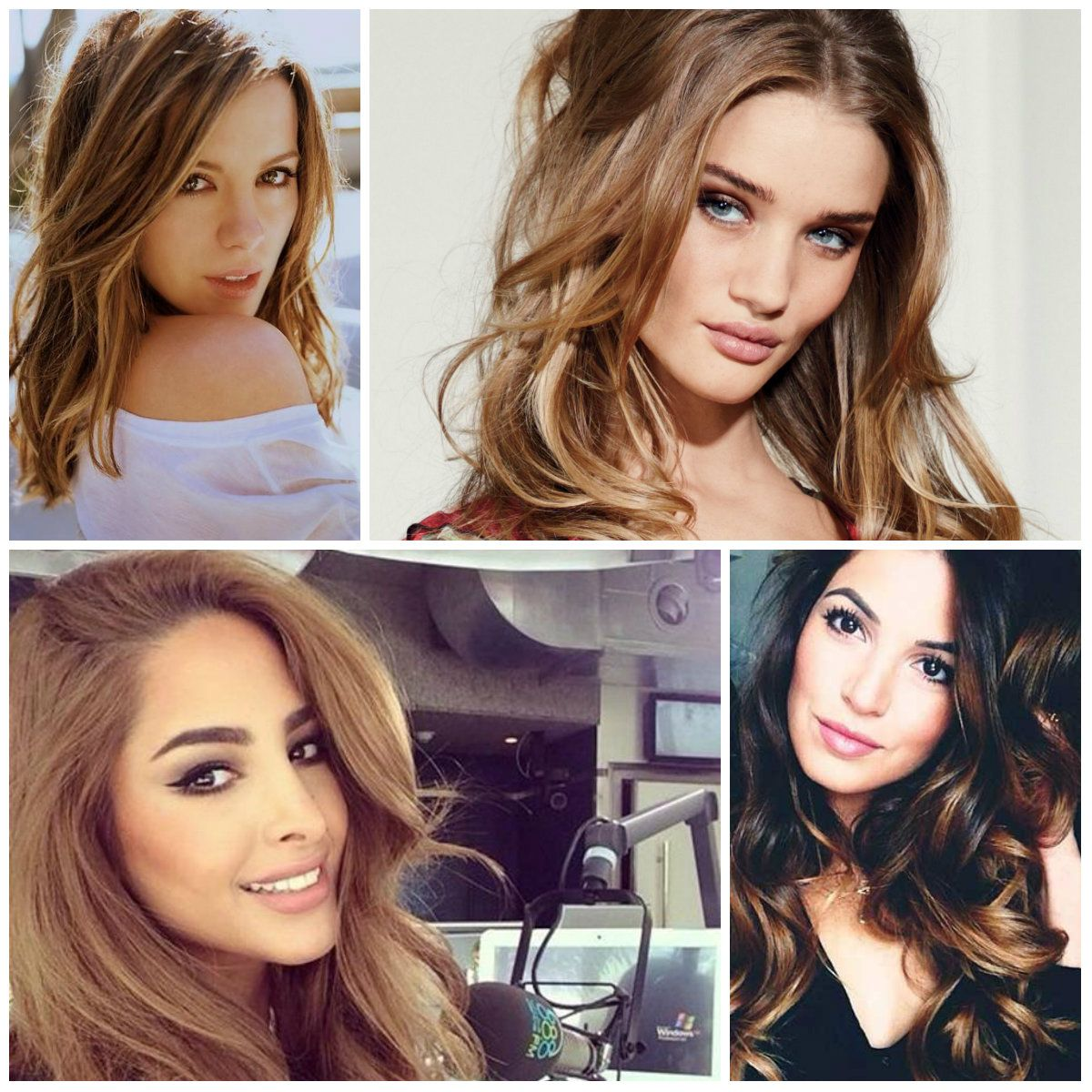 2016 blonde hair trends long hairstyles 2017 amp long haircuts 2017 - Caramel Hair Color Ideas For 2017