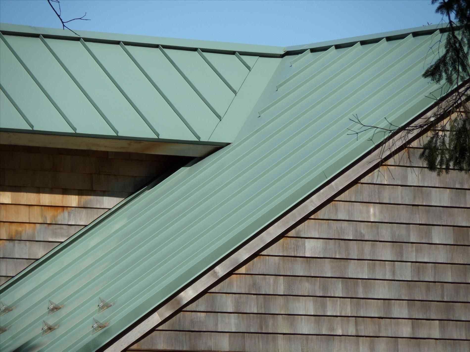 Metal Roof Or Shingles Metal roof, Corrugated metal