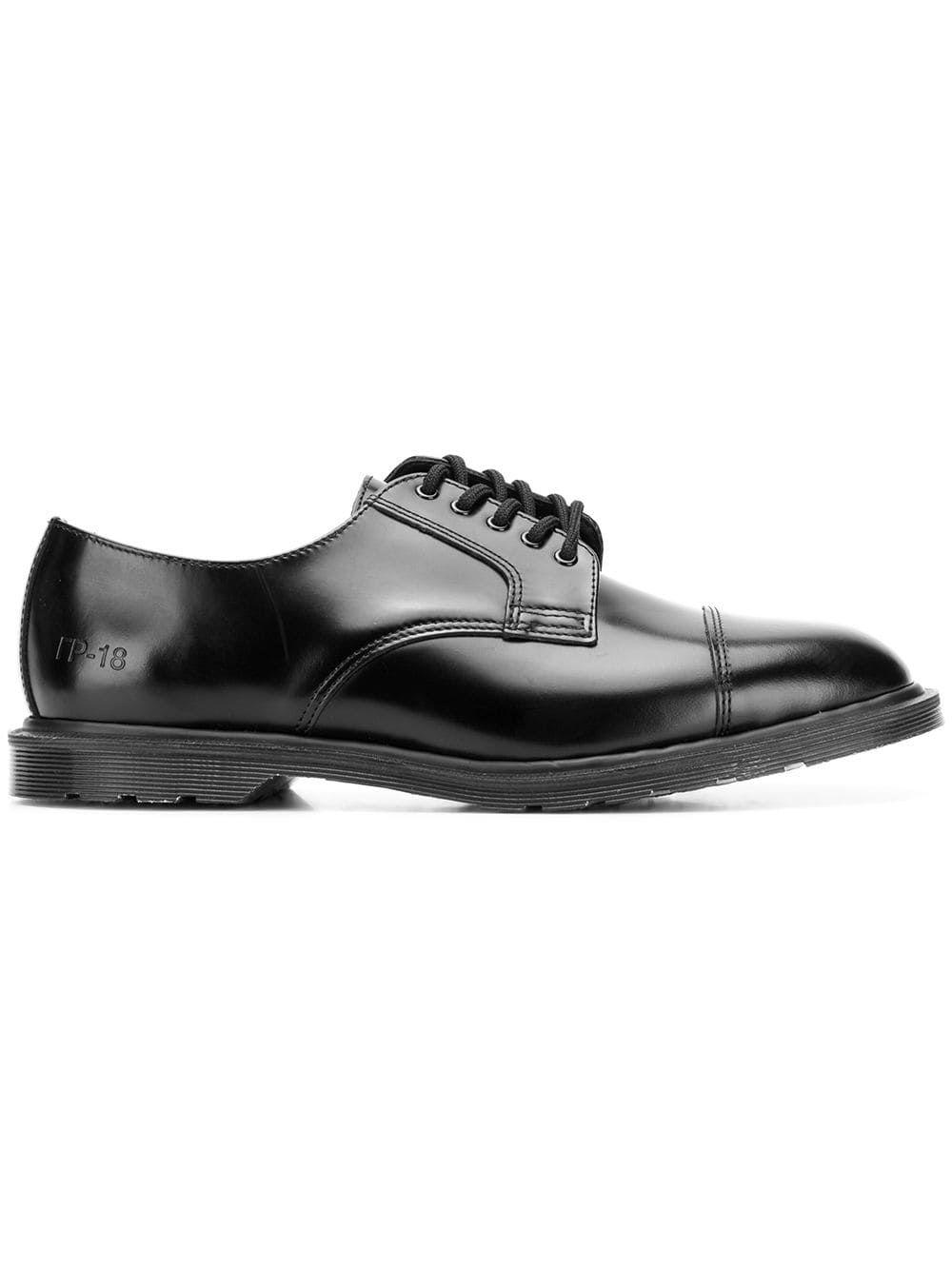 Gosha Rubchinskiy Gosha Rubchinskiy Gosha Rubchinskiy X Dr Martens Derby Shoes Black Gosharubchinskiy Shoes Dress Shoes Men Derby Shoes Oxford Shoes