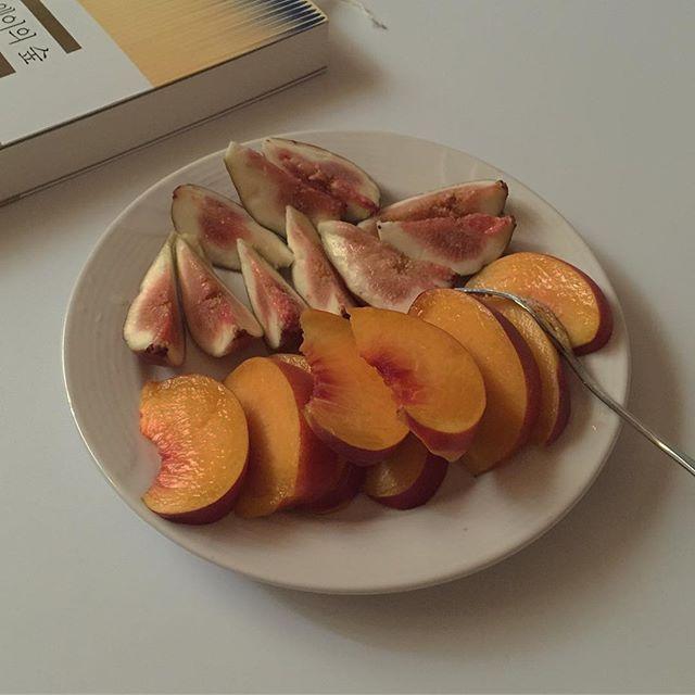 이 계절에만 먹을 수 있는 과일들