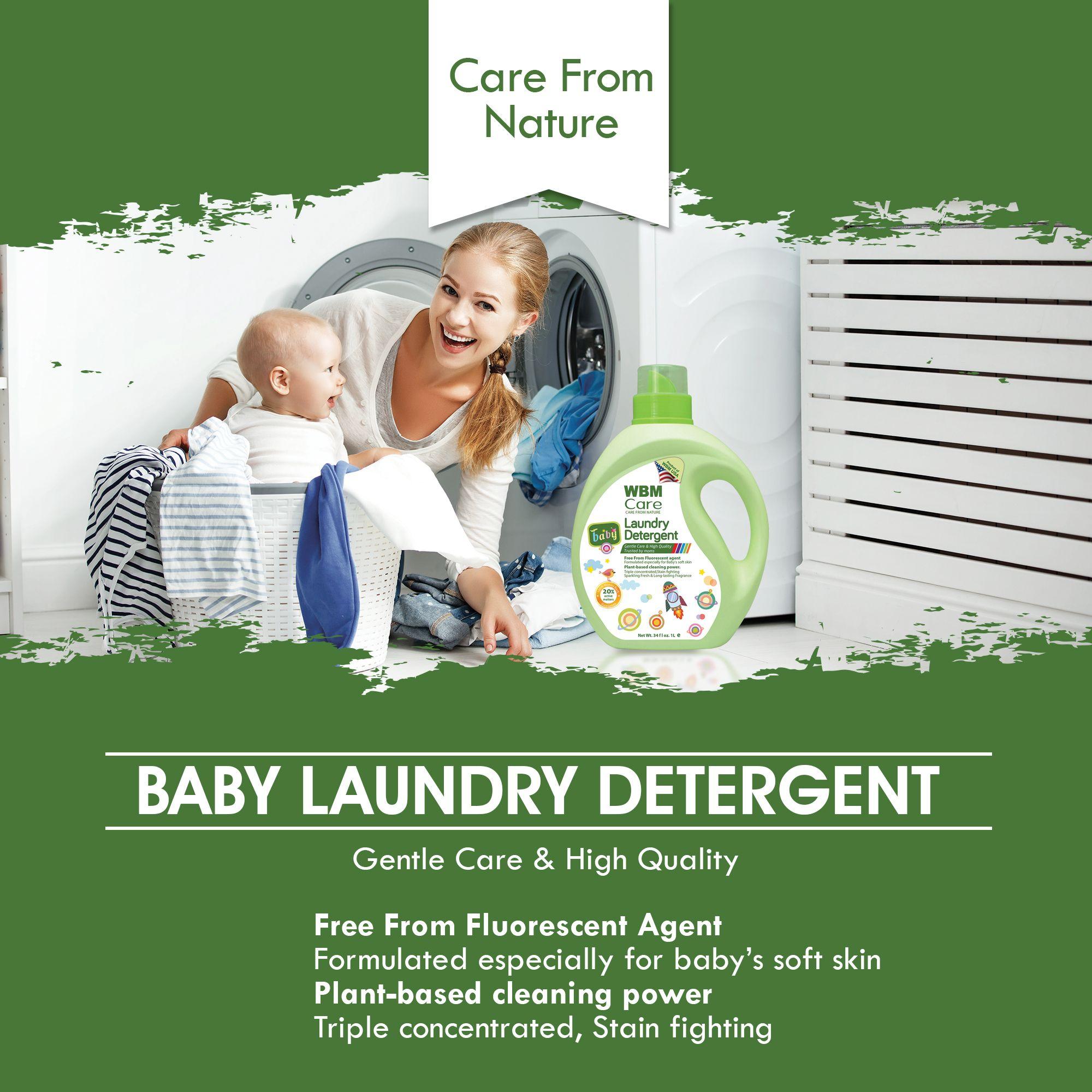 Baby Detergent Baby Laundry Detergent Baby Detergent Baby Soft