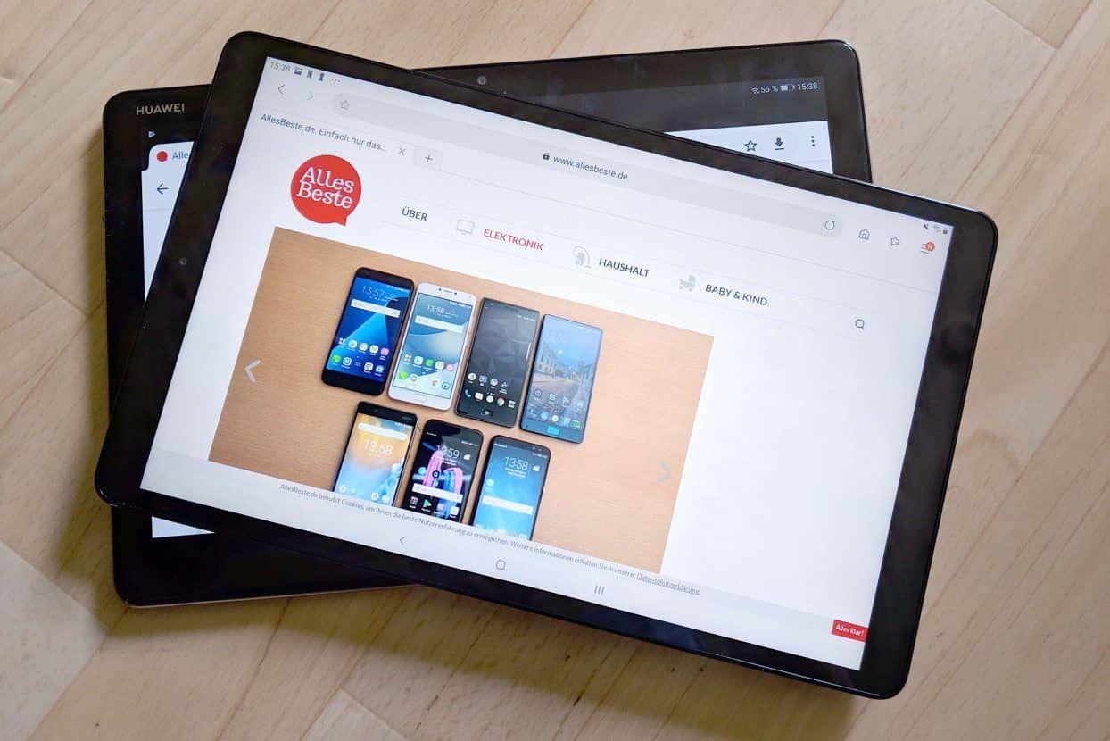 Das beste günstige Tablet (mit Bildern) Tablet, Neues