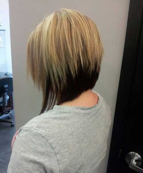New Short Dark Blonde Hairstyles The Best Short Hairstyles For