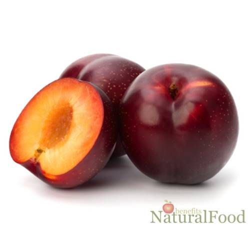 Health Benefits Of Plum Fruit Nutrition Facts And Risk Plum