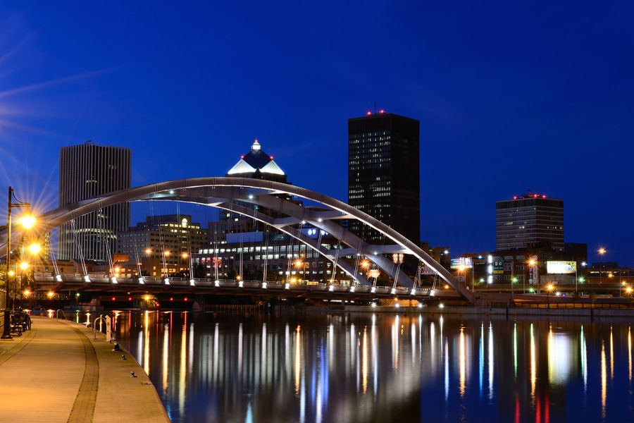 Car Rental Places In Rochester Ny