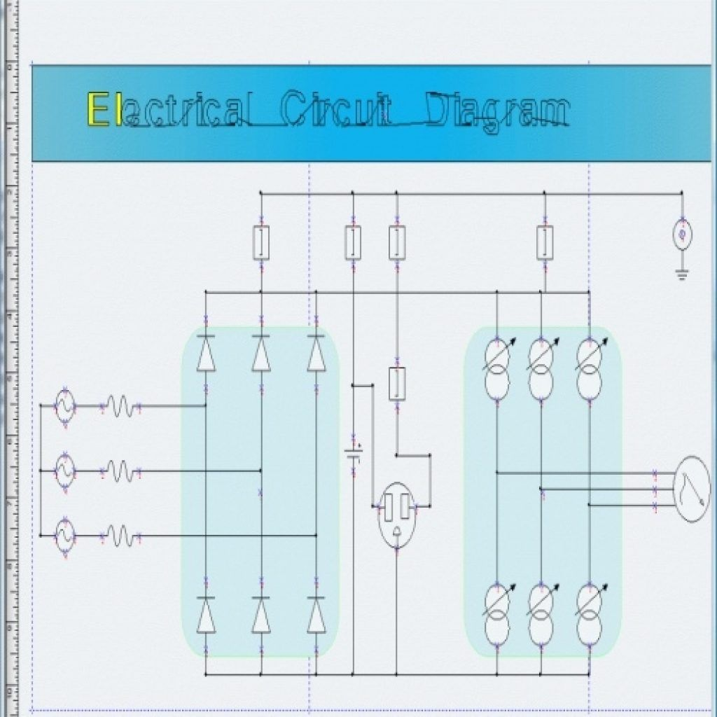 online schematic diagram maker | Wiring Diagram | Wiring Diagram ...