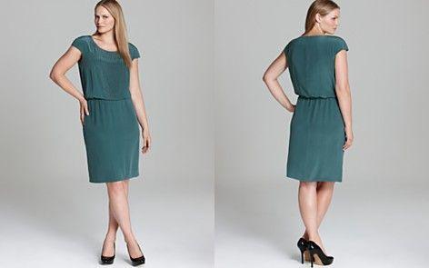 Marina Rinaldi Dolcezza Dress_2