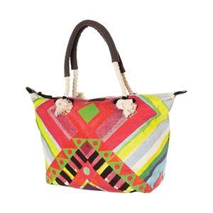 New Billabong Sun Soakin Bag Womens Ladies Handbag