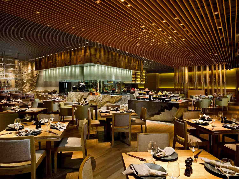 japanese restaurant decor.htm all day dining restaurant design  restaurant bar  hotel buffet  all day dining restaurant design