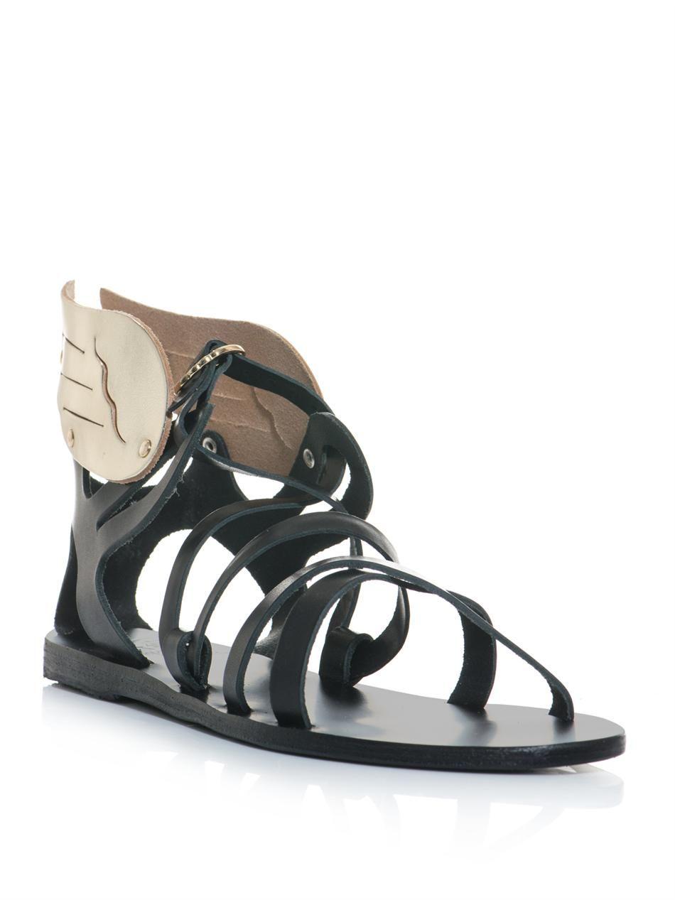 1211b2a4512b Nephele sandals