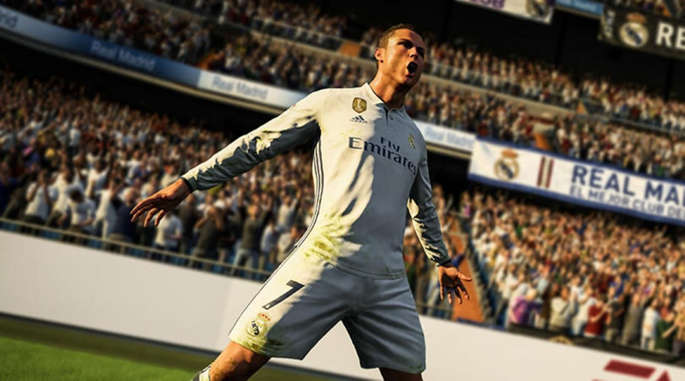 Fifa 18 Demo Now Out on PS4 Fifa, Playstation, Dream team