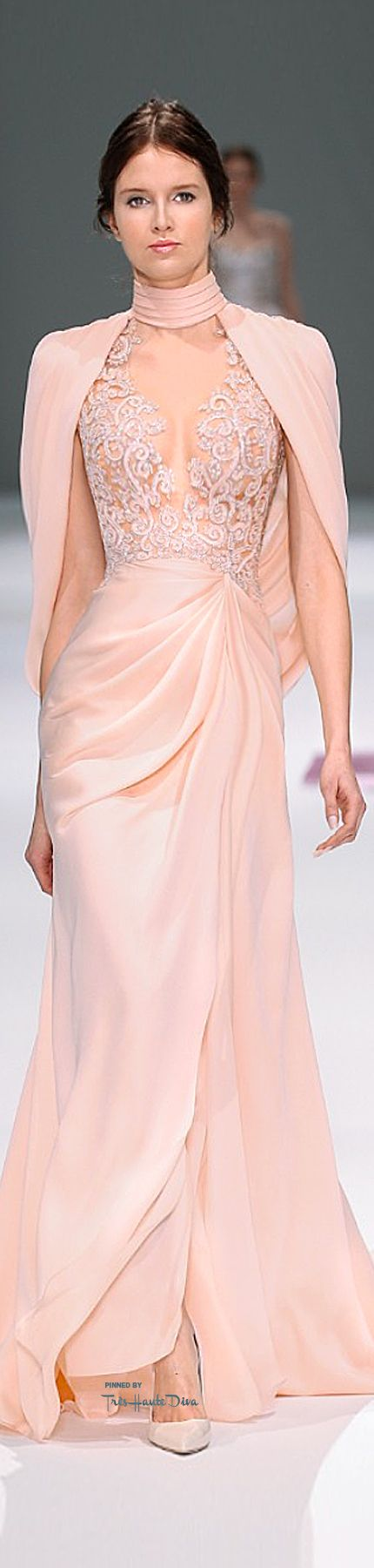 TD ❤️ Ralph & Russo Spring 2015 Couture jaglady