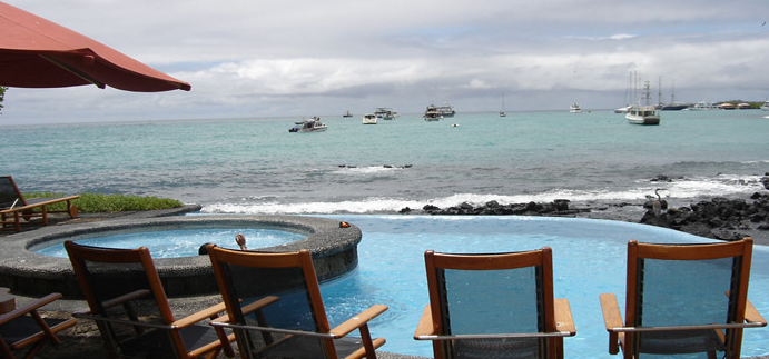 The Royal Palm Galapagos Is The Only Five Star Luxury Hotel