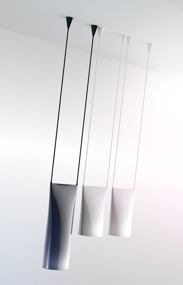 TUBE lights - project 2012 by Redo Design Studio , via Behance