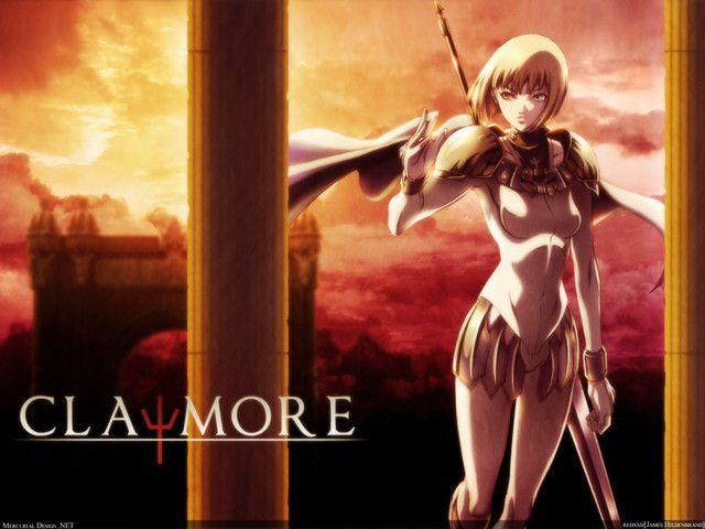 Il Gran Finale del manga Claymore sarà pubblicato in ottobre sul Jump Square Magazine. Finale previsto per il 2012 poi smentito per arrivare nel 2014.
