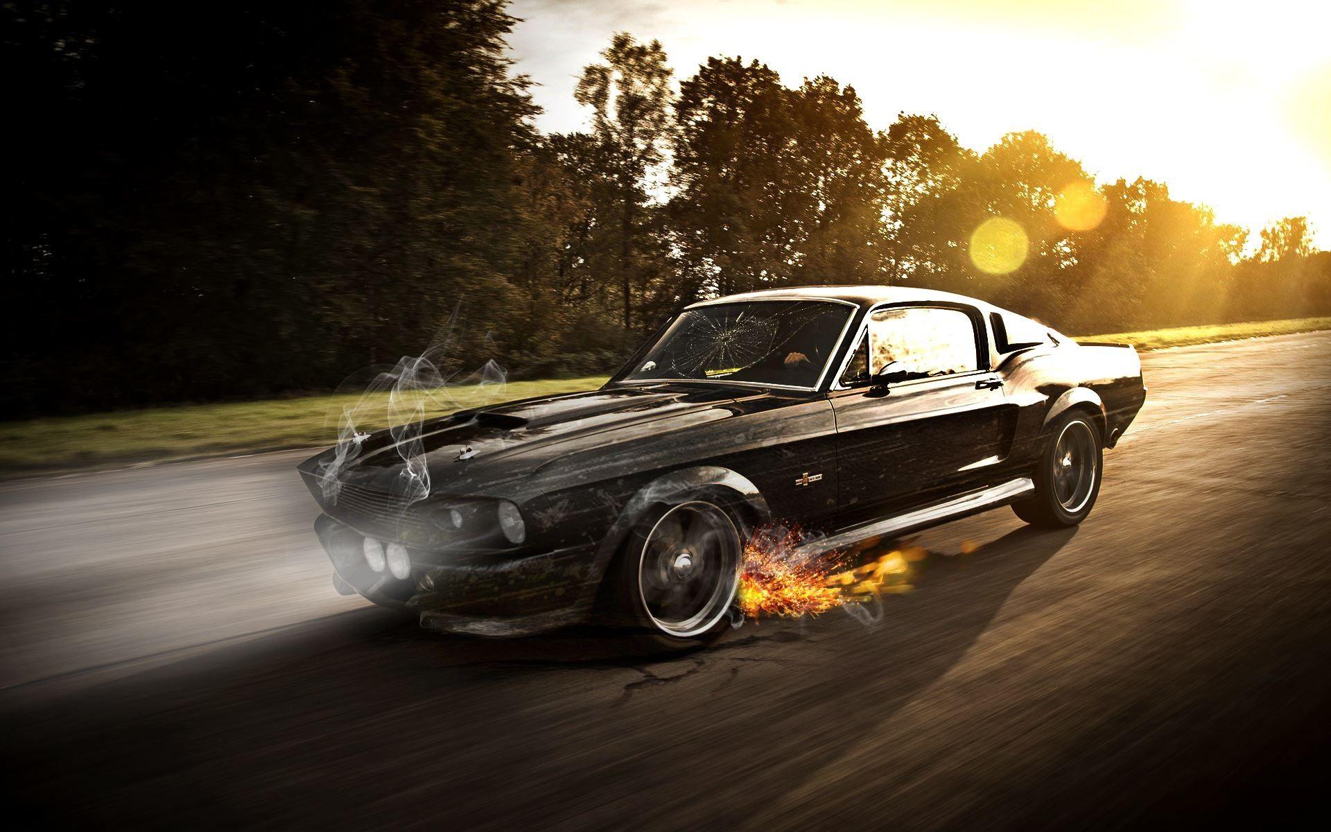 Ford Mustang Fondos De Pantalla Fondos De Escritorio 1920x1200 Id 338509 Autos Mustang Mustang Shelby Coches Tuneados