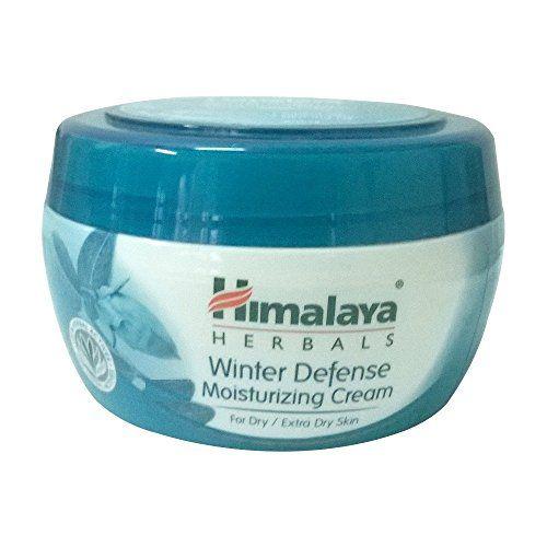 Himalaya Herbals Winter Defense Moisturizing Cream, 100ml