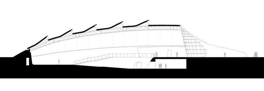 Museo Enzo Ferrari Section 3