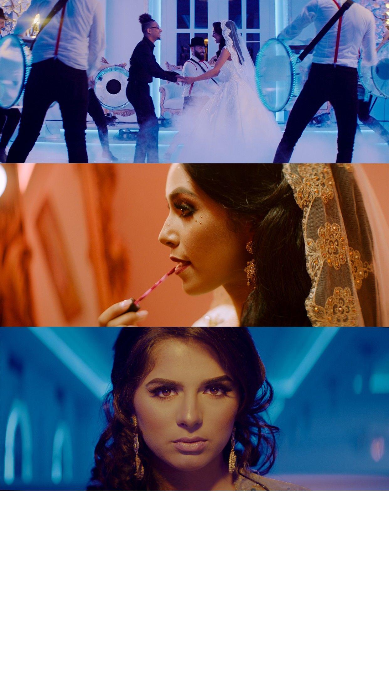 Music Video Ali B Ronnie Flex Numidia Meli Meli