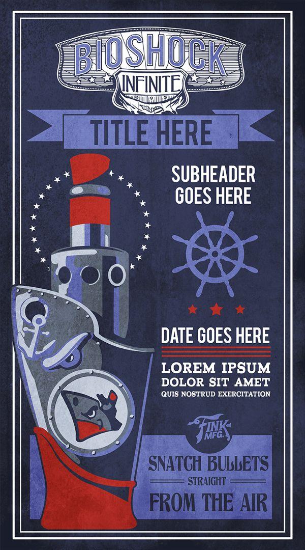 Undertow Vigor Poster